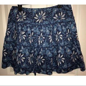 Banana Republic Skirts - Banana Republic Navy Skirt